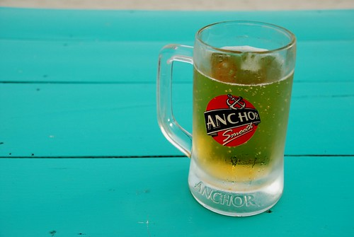 Anchor Beer | by Damien @ Flickr
