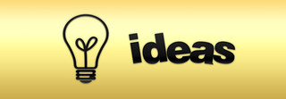 ideas | by Sean MacEntee
