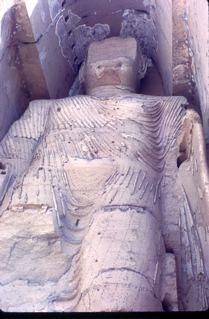 Bayam Buddha