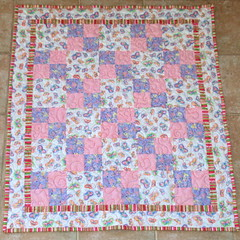 Quilts For Kids #2
