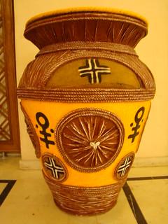 Mali Bamako decoraciones, mitos, rituales 03