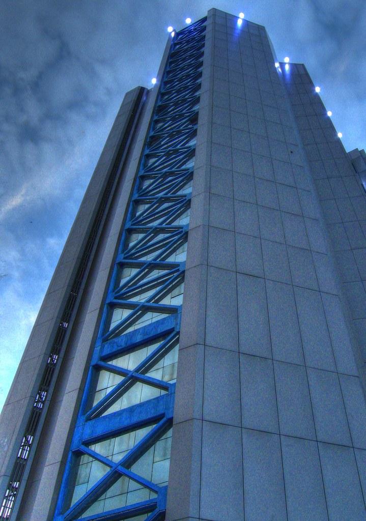 Imagen del Edificio de la Gobernación del Quindio