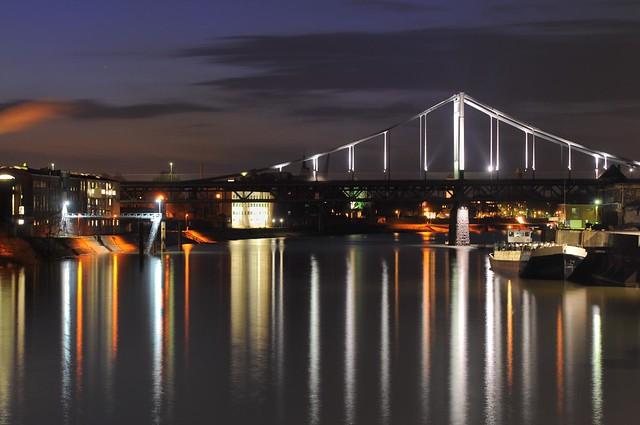 Rheinhafen Uerdingen
