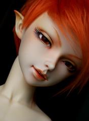 Sunog, My spirit of fire! | by Lobita inquieta