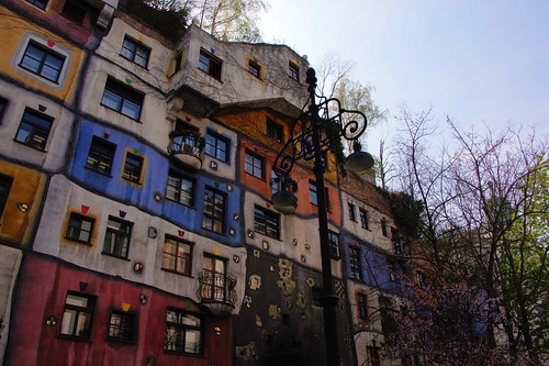hundertwasser | by twicepix