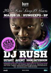 2010. április 19. 17:34 - DJ Rush @ Hungexpo