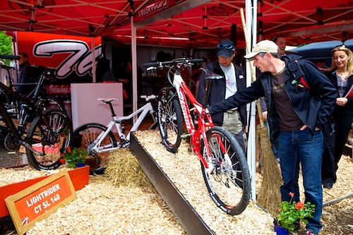 Messe, Bike Days 2010, Solothurn   by Bike Days Schweiz