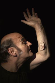 Ear on Arm / Stelarc | by Ars Electronica