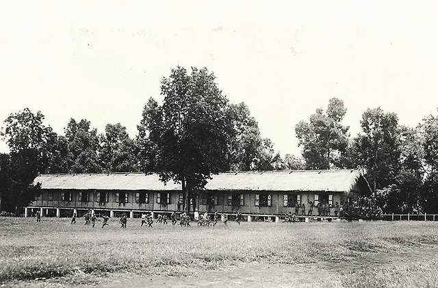 Trường Tiểu học Thượng An Lộc - Hớn Quản 1921- 1935