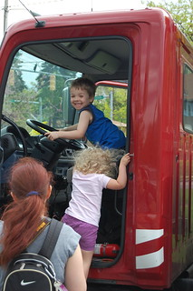 Touch-A-Truck 2010