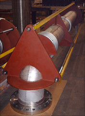 """14"""" Tied Universal Expansion Joints for a Nitrogen Plant in Arizona"""