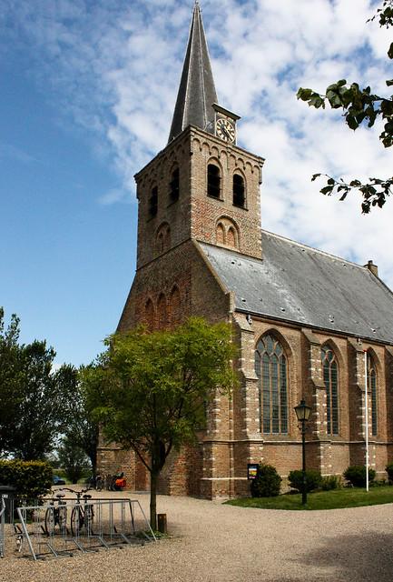 Woudtse Kerk