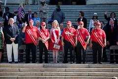 Memorial Day Parade - Albany, NY - 10, May - 03 by sebastien.barre