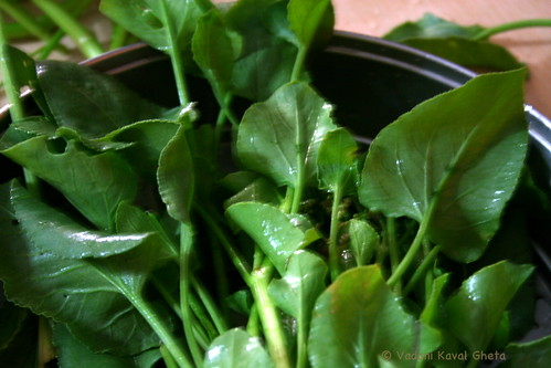 Ambat Chuka 2 / Green Sorrel | by Vadani Kaval Gheta