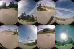 faces8 rincon park at folsom and embarcadero, south beach, sf by manyone1