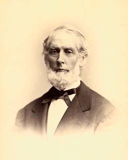 Henry Gibbons, Sr. (1808-1884) | by Stanford Medical History Center