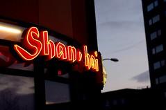Shan, hai