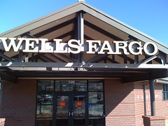 Well Fargo Store Front | by Dave Dugdale