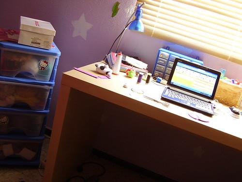 My room. | by ♥ KawaiiCloud ♥
