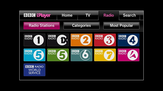 BBC iPlayer - Bigscreen __ Radio_1