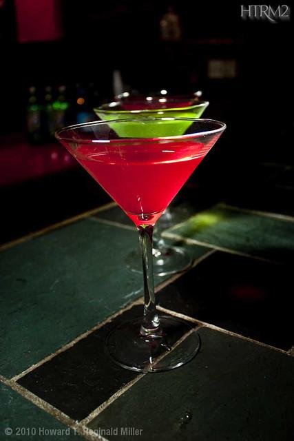 NYC 2010 — Bar