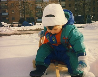 Winter 1991-1992