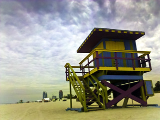 South Beach - Droid | by ehpien