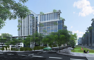 Vincom Eco City | by REIC Vietnam