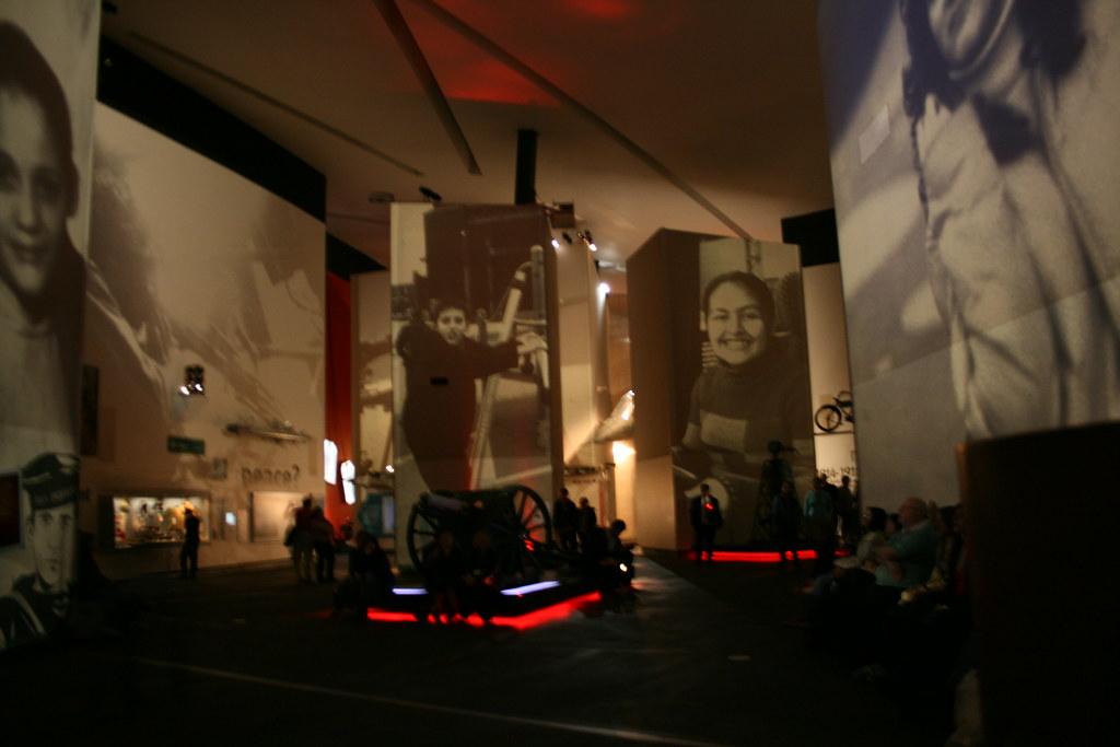 Imperial War Museum IV