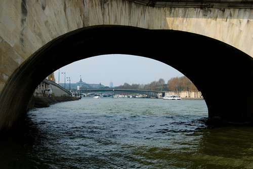 La Seine | by f_mafra