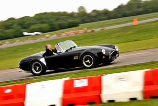 Dad's Day Out 2010 Dunsfold | by pluzz