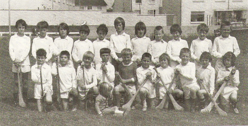 1970's Youth Hurling Team | by Naomh Fionnbarra GAA Club