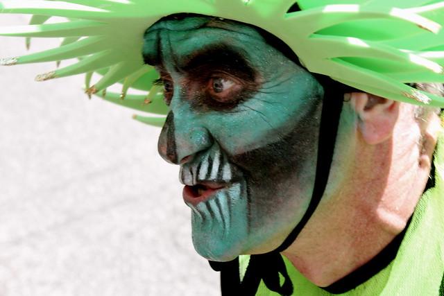 Aalborg Carnival 2010
