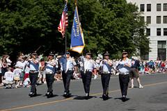 Memorial Day Parade - Albany, NY - 10, May - 14 by sebastien.barre