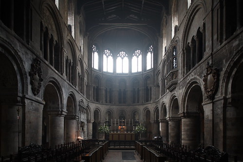 St Bartholomew the Great | by stevecadman