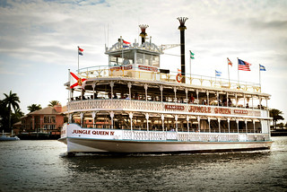 Riverboat | by Vince Alongi