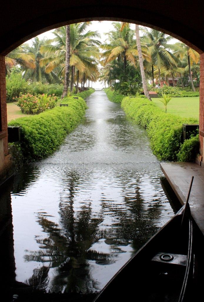 A click at Lakesong Resort