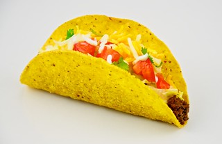 Taco | by TheCulinaryGeek