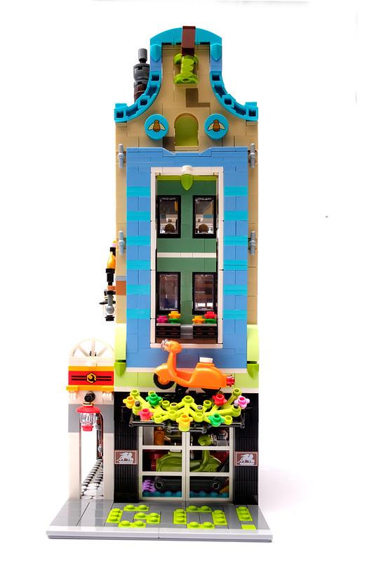 GO! Scooter Shop