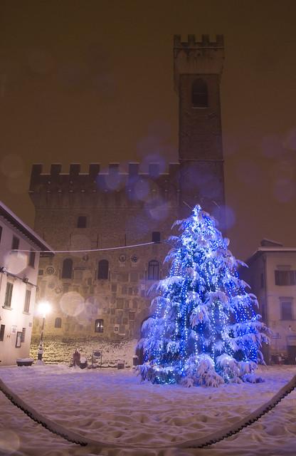 2009-12-18 - 01- Scarperia - Piazza de'Vicari