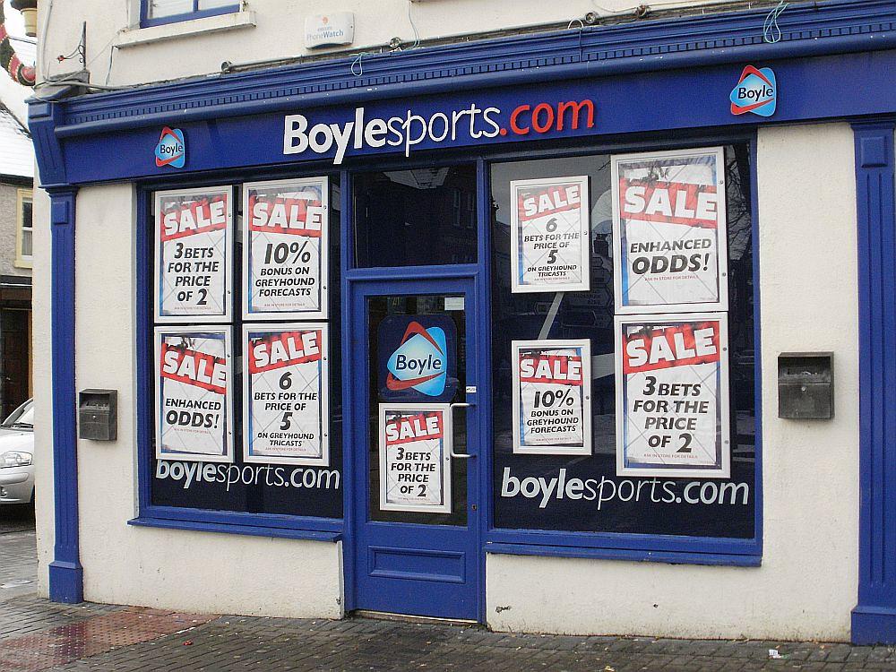 Boylesports betting shops in england cs go betting biggest winner