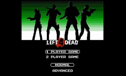 Left 4 Dead prequel | by gamesweasel