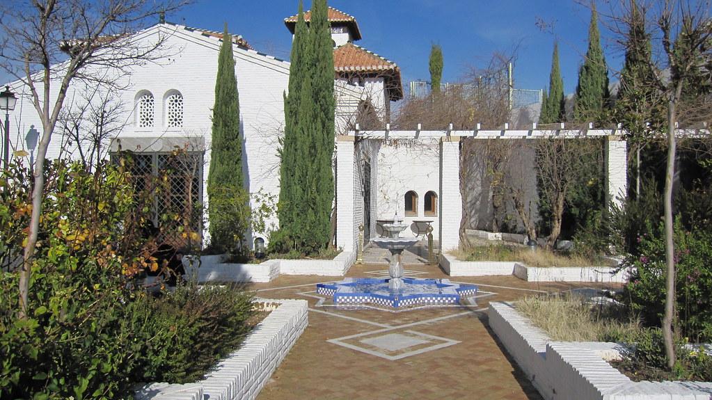Mezquita de Granada