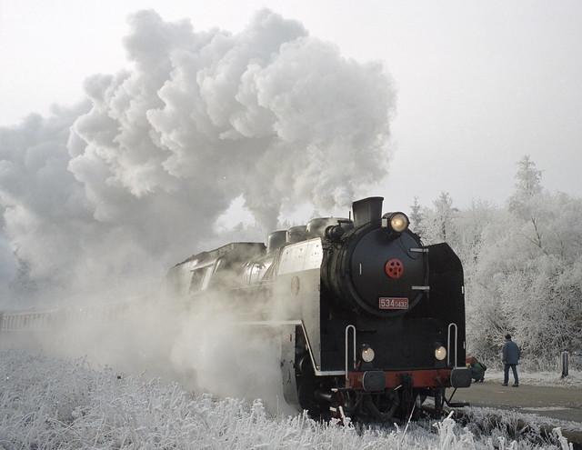2002-12-07 Steam