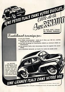 1949 4cv