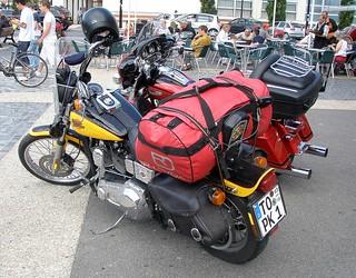 Harley Davidson | by gueguette80 ... Définitivement non voyant