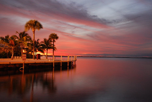 sunset favorite color keys restaurant florida sundowners floridakeys keylargo