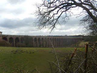 Ouse Valley Viaduct | by moontiger