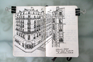 Rue Louis Rouquier | by Lost in Anywhere