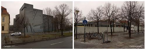 Jewish Museum Berlin   by dadevoti